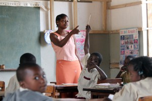 Mkwaju Primary School